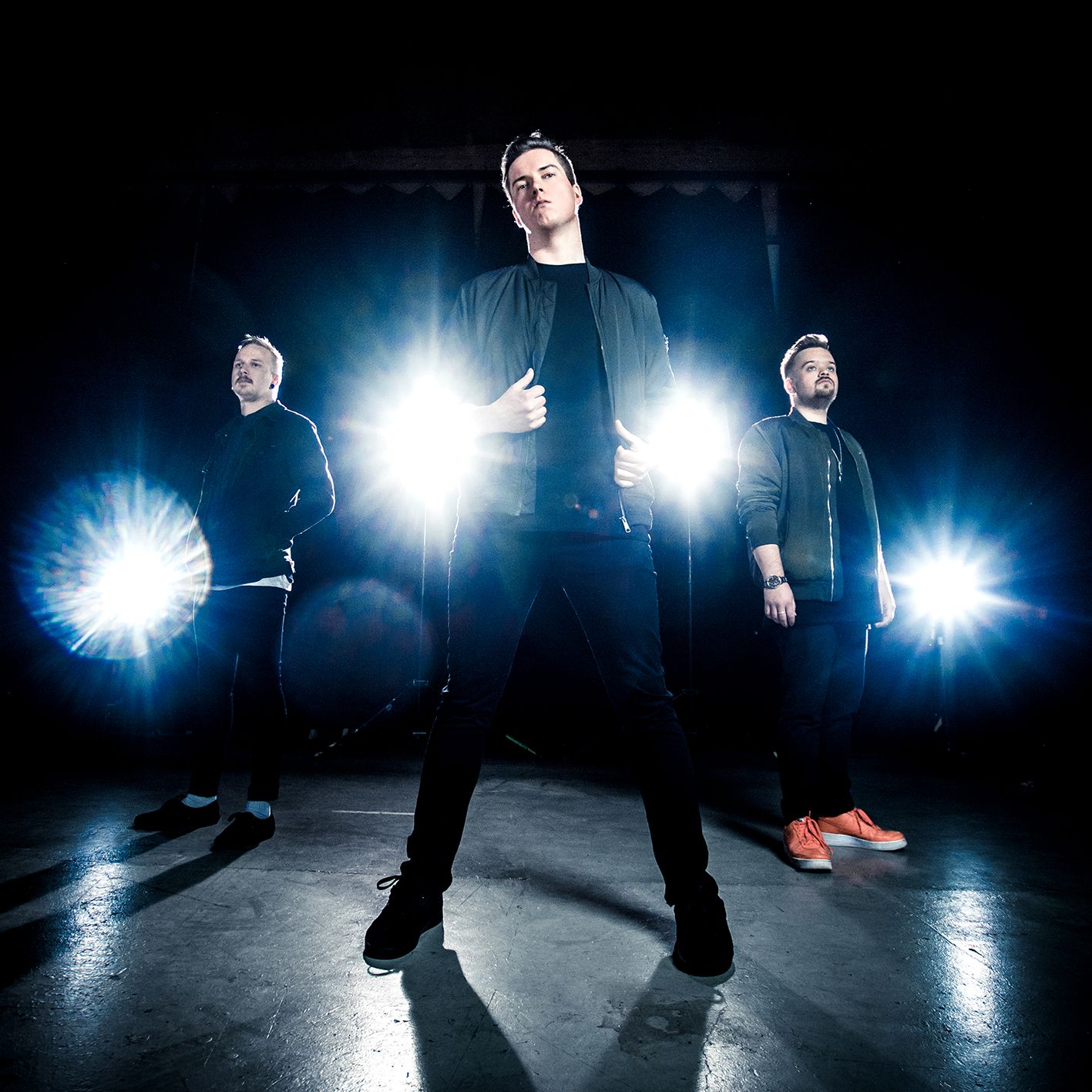 Joviac - Band